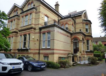 Thumbnail 2 bed flat to rent in Riverdale Road, Twickenham