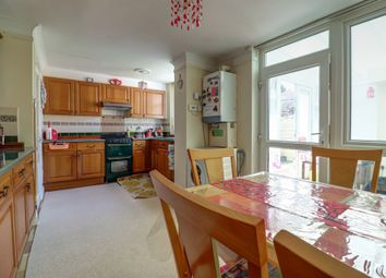 Thumbnail 3 bed terraced house for sale in Clarendon Street, Portsmouth