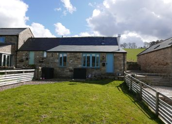 Thumbnail 3 bed cottage for sale in Whitton, Morpeth
