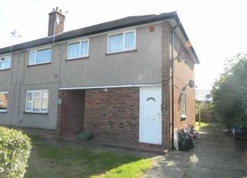 Thumbnail 2 bed flat to rent in Thorndike, Slough