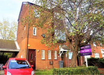 Thumbnail 2 bedroom maisonette for sale in Ketton Close, Openshaw