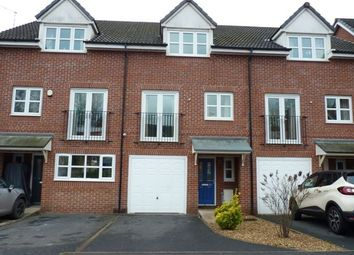 Thumbnail 4 bed detached house to rent in Duxbury Gardens, Chorley