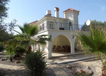 Thumbnail 3 bed villa for sale in Bellapais, Belapais, Kyrenia, Cyprus