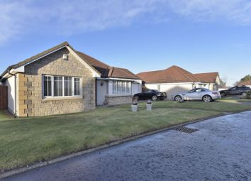 Thumbnail 3 bed detached bungalow for sale in Lochwood Park, Dunfermline