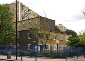 Thumbnail 3 bedroom flat to rent in Opal Street, London