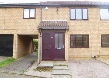 Thumbnail 2 bed property to rent in Linnet, Orton Wistow