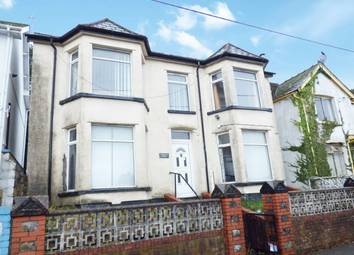 3 bed detached house for sale in Southend Terrace, Pontlottyn, Bargoed, Mid Glamorgan CF81