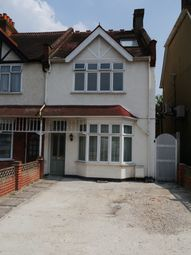 Thumbnail 5 bed end terrace house to rent in St Johns Terrace, Kingston Vale, London