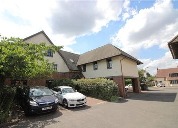 Thumbnail 2 bed flat for sale in The Pines, Anthony Road, Borehamwood, Hertfordshire