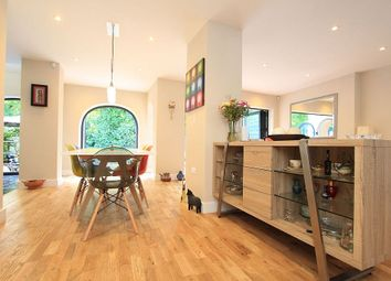 4 bed semi-detached house for sale in Beverley Way, Raynes Park, London SW20