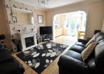 Thumbnail 3 bed semi-detached bungalow for sale in Kings Park, Benfleet