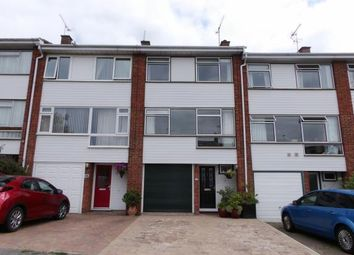 Thumbnail 4 bed terraced house for sale in Kelvedon Road, Billericay