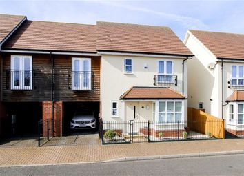 Thumbnail 3 bed semi-detached house for sale in Far Holme, Middleton, Milton Keynes, Bucks