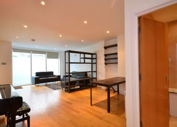Thumbnail 2 bed flat for sale in Blundell Street, Islington