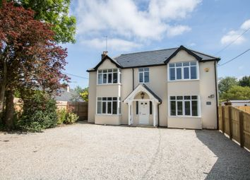 Thumbnail Detached house for sale in London Road, Great Chesterford, Saffron Walden
