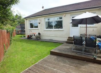 Thumbnail 3 bed semi-detached bungalow for sale in Neyland Heights, Neyland, Milford Haven