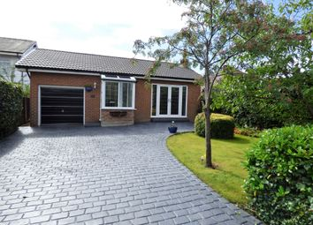 3 bed bungalow for sale in Rutters Lane, Hazel Grove, Stockport SK7