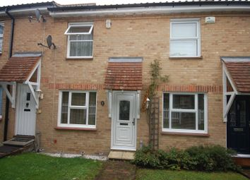 Thumbnail 2 bed terraced house for sale in Russetts, Langdon Hills, Essex