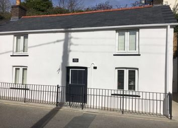 Thumbnail 2 bed cottage to rent in Polmorla Road, Wadebridge