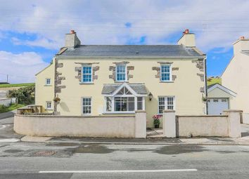 Thumbnail 4 bed cottage for sale in The Level, Colby, Isle Of Man