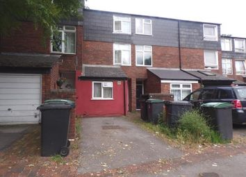 Thumbnail 3 bed terraced house for sale in Erskine Crescent, Ferry Lane, Tottenham Hale, London