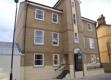 Thumbnail 2 bedroom flat to rent in Clarkson Street, Ipswich