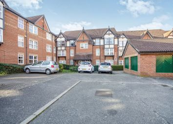 Thumbnail 1 bedroom flat for sale in Grange Crescent, Dartford