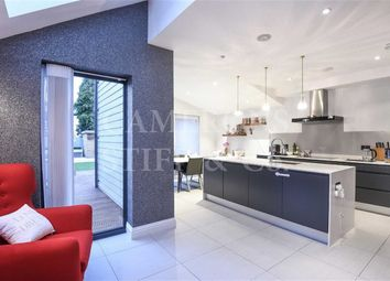 Thumbnail 5 bed terraced house for sale in Chandos Road, Willesden Green, London