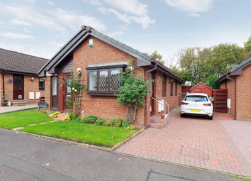 Thumbnail 3 bedroom bungalow for sale in Robert Templeton Drive, Cambuslang, Glasgow