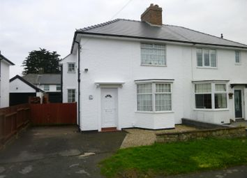 Thumbnail 3 bedroom semi-detached house to rent in Westward Rise, Barry