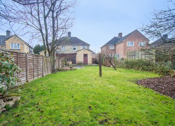 Thumbnail 2 bed semi-detached house for sale in Ross Street, Cambridge