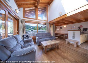Thumbnail Duplex for sale in Route Des Udrezants, 74110 Morzine, Haute-Savoie, Rhône-Alpes, France