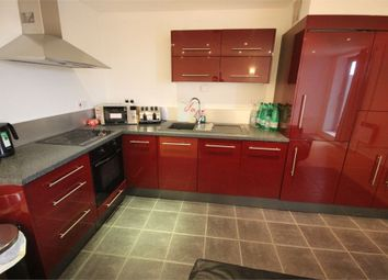 Thumbnail 1 bed flat to rent in Adriatic Building, 51 Narrow Street, London