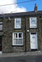 Thumbnail 3 bedroom terraced house for sale in Hopkin Street, Treherbert