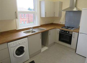Thumbnail 2 bedroom flat to rent in Alma Road, Winton, Bournemouth