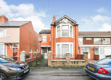 3 bed detached house for sale in North Street, Coventry CV2