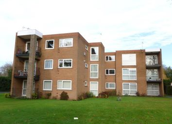 Thumbnail 2 bed flat to rent in Duncan House, Station Road, Wylde Green, Sutton Coldfield