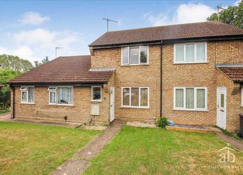 Thumbnail 2 bed terraced house for sale in Buttercup Close, Ipswich