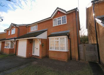 Thumbnail 4 bedroom detached house to rent in Lemur Drive, Cherry Hinton, Cambridge
