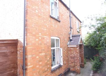 Thumbnail 2 bed detached house for sale in Halford Street, Thrapston, Kettering