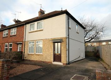 Thumbnail 3 bedroom semi-detached house for sale in Flaxman Avenue, York