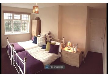 Thumbnail Room to rent in The Avenue, Stoke-On-Trent