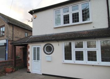 Thumbnail 2 bed maisonette to rent in Long Lane, Stanwell, Staines