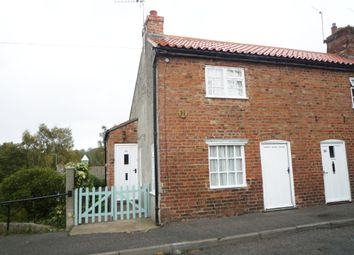 Thumbnail 1 bedroom end terrace house to rent in Crowtree Lane, Louth