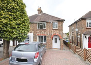 Thumbnail 3 bedroom property to rent in Wivelsfield Road, Haywards Heath
