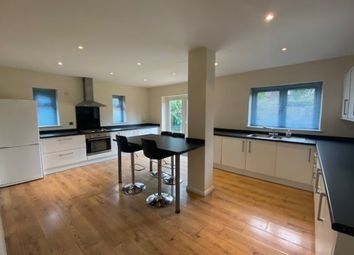 Thumbnail 4 bedroom semi-detached house to rent in Horsham Road, Crawley