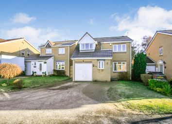 Thumbnail 4 bed detached house for sale in Sheards Close, Dronfield Woodhouse, Derbyshire