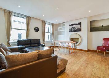 Thumbnail 3 bed flat for sale in Battersea Park Road, Battersea, London