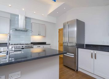 Thumbnail 3 bed flat to rent in Brookwood Road, London