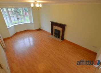 Thumbnail 4 bedroom detached house to rent in Columbine Road, Hamilton, Leicester